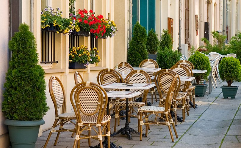 Cafe Furniture