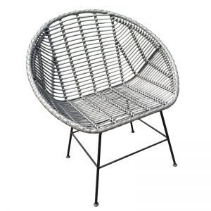 Handmade Rattan Chair