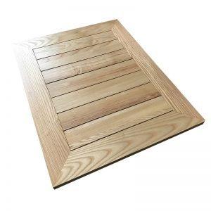 Teak Wood Table Top
