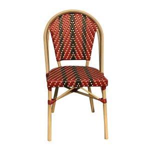 Robin Outdoor Aluminium Bistro Chair