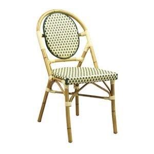 Pendant Outdoor Aluminium Bistro Chair