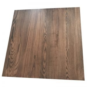 Rustic Solid Wood Table Top