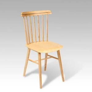 Simple Windsor Chair