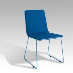 High Back Carpet Chair