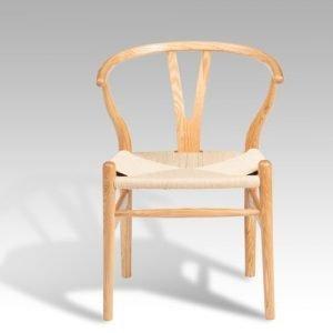 Replica Hans Wegner Wishbone Dining Chair