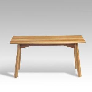 Versatile Wooden Table
