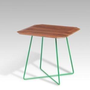 Winton square table