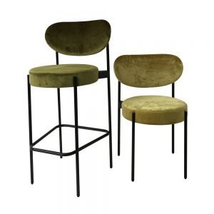 OZ bar stool