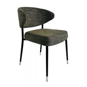 Umei Grey Dining Chair