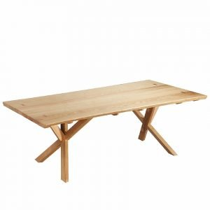 Matchstick Dining Table