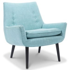 Buttonback Lounge Chair