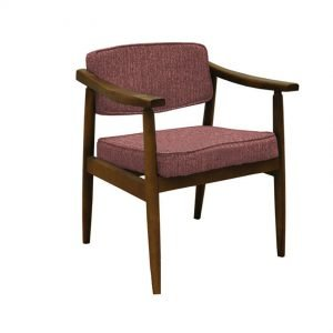 Chinese Arm Chair