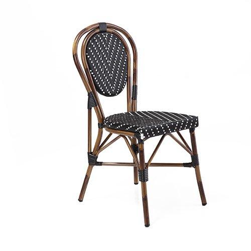 Bailey Outdoor Aluminium Bistro Chair