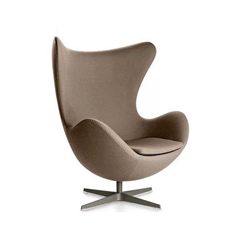 Replica Arne Jacobsen Egg Chair - Commercial Furniture