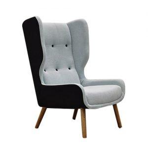 Long Back Sofa Chair