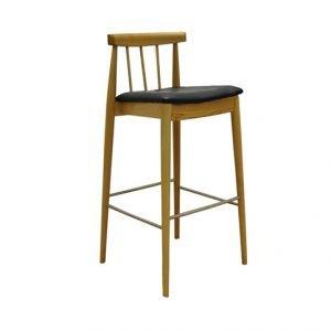 Replica Hans Wegner Bar Chair