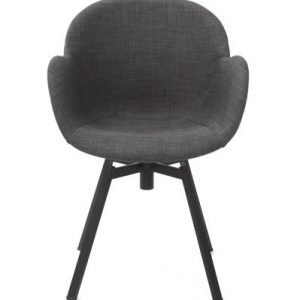 Modified Upholstered Eames Chair