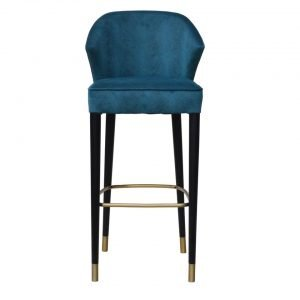 Kiama Upholstered Stool