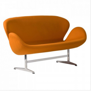 Replica Arne Jacobsen Swan Sofa