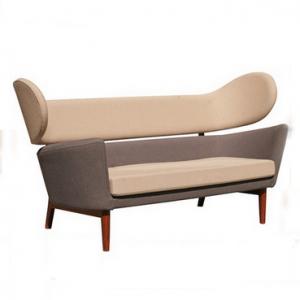 Replica Finn Juhl Baker Sofa