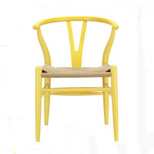 Replica Hans Wegner Colored Wishbone Chair
