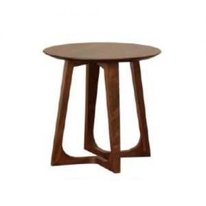 Centered Side Table