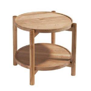 Double Decker Coffee Table