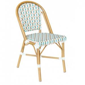 Bernard Outdoor Aluminium Bistro Chair