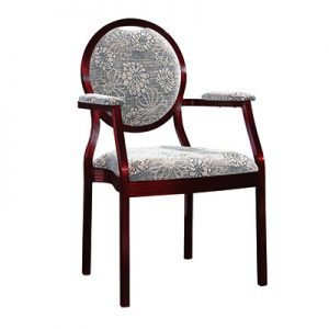 Lily Banquet Chair
