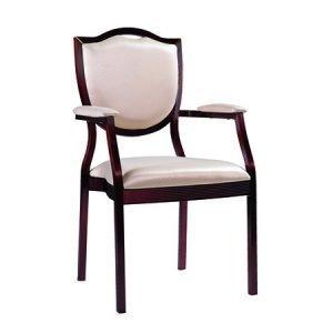 Vintage Banquet Chair