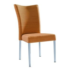 Sway Back Banquet Chair