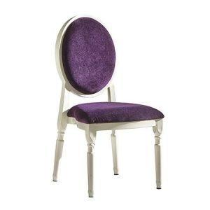 Parisian Medallion Chair