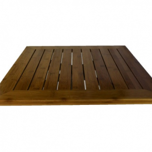 Slat Timber Table Top