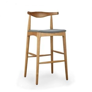 Replica Hans Wegner Bar Stool