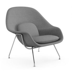 Replica Eero Saarinen Womb Chair
