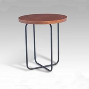 Twin Frame Side Table