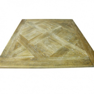 Solid Timber Inlay Table Top