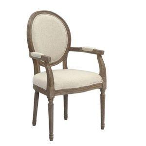 Louis Accent Armchair