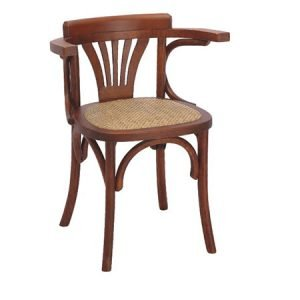 Tom Wood Armchair