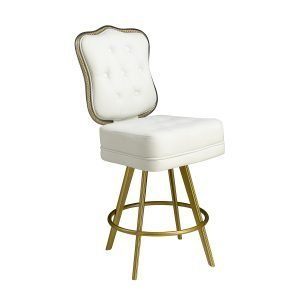 Busselton Upholstered Stool