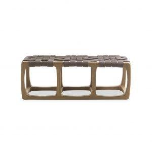 Lismore Bungalow Seat Bench