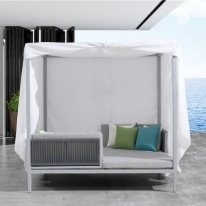 Mackay Outdoor Daybed
