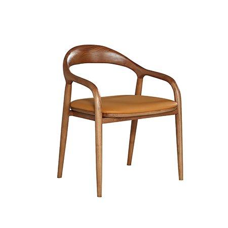 Replica Kennedy arm-chair