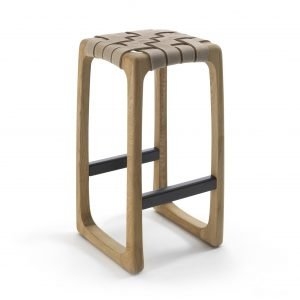Lismore Bungalow Stool