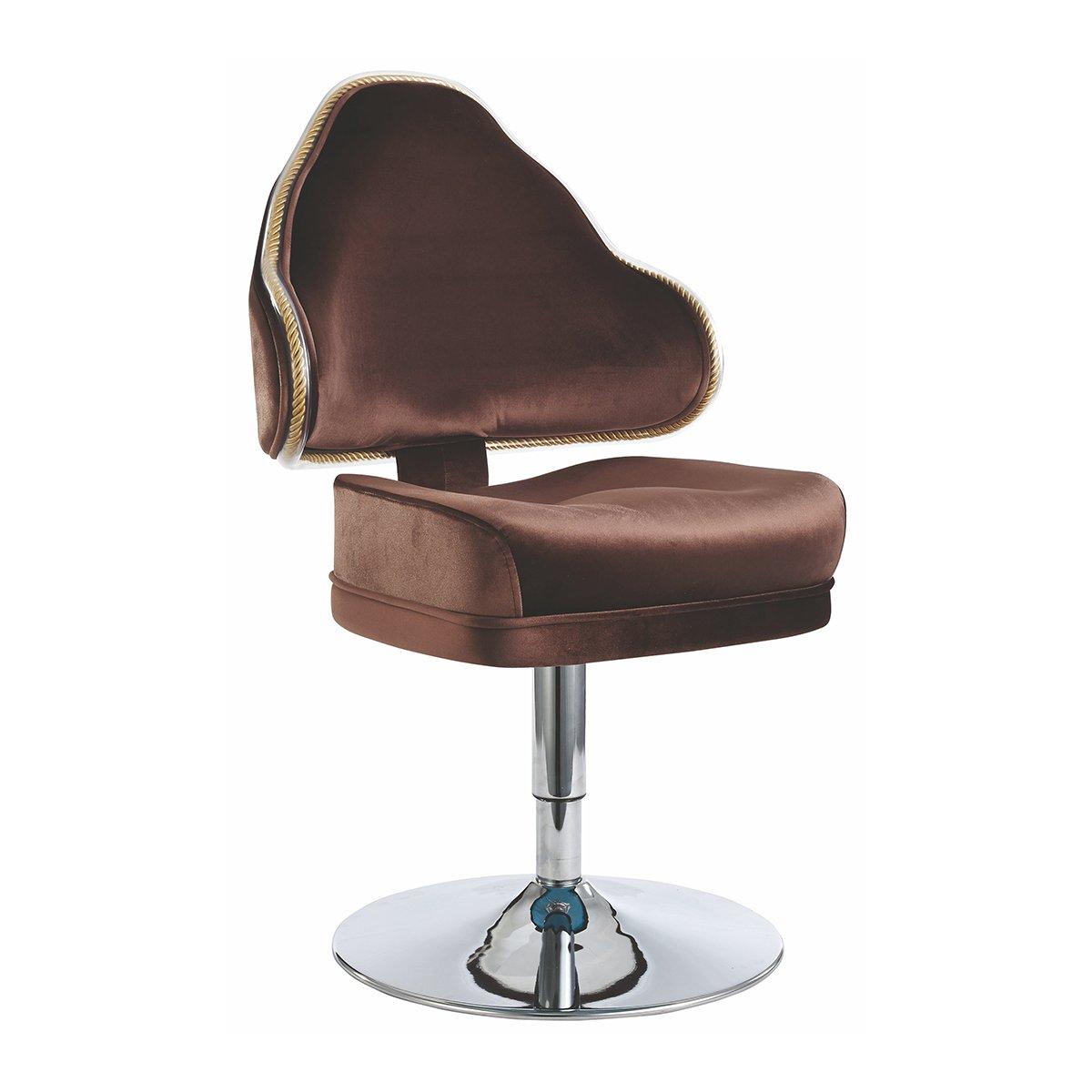 Geraldton Upholstered Stool - Commercial Furniture