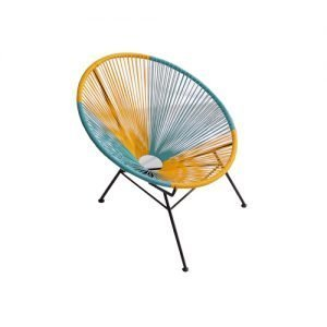 Flower Rope Chair