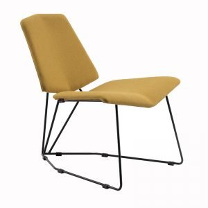 reception lounge chair