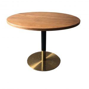 Beach Rd Round Cafe Table