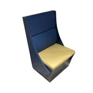 Singles Booth Seat